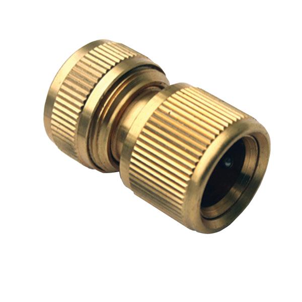 Duro plus brass connectors for dp dst l dust tank